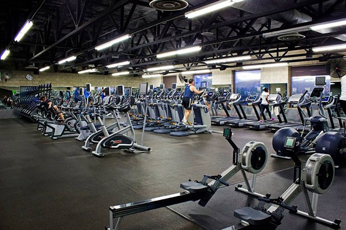 Fit Carmel Mountain Ranch, CA - Fit Athletic Club - Voted ...