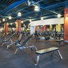 Fit Athletic Gym Floor