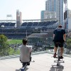 Fit Athletic Petco Park Views