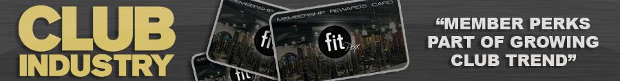 "Club Industry Magazine – ""Member Perks Part of Growing Club Trend"" November 2010"