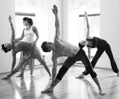 Plyo & Yoga