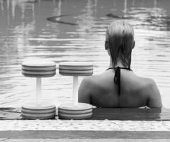 Deep Water Workout