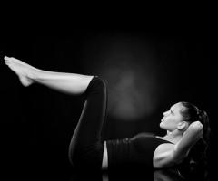 Power Pilates Mat