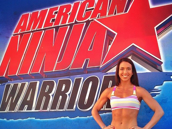 Become the Next American Ninja Warrior