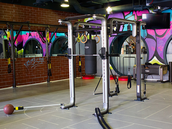 OMNIA™ Functional Training by Technogym