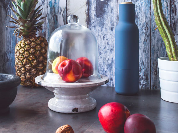 HOW TO: Design Your Kitchen for Healthier Eating
