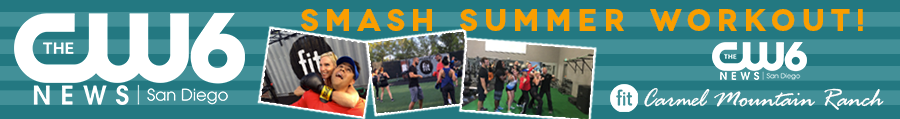 CW 6 Summer Smash Workout