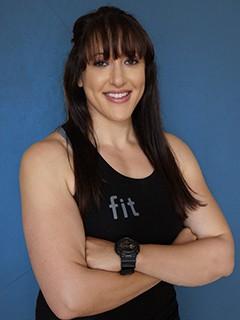 Emily Zaler – Fitness Manager
