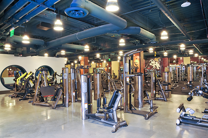 San Diego S Best Gym 1 Fitness Club Visit Fit Athletic Today
