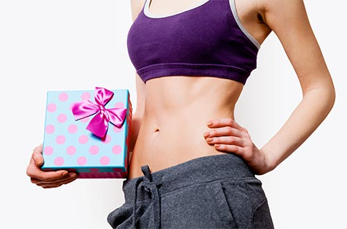 Fit Gift Cards