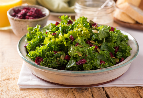 Simple Ways to Include Kale in Your Diet