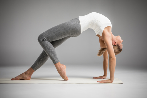 ashtanga yoga benefits