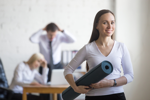 3 Hallmarks of Great Corporate Wellness Programs