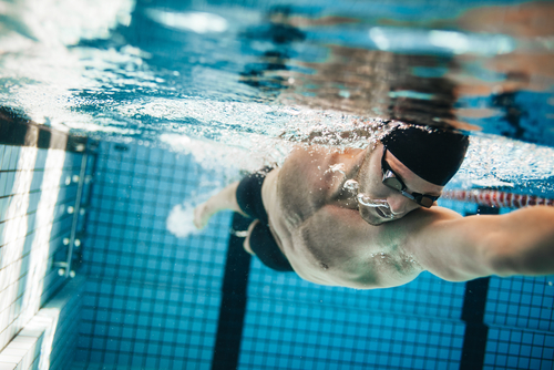 Can Swimming and Water Aerobics Replace Going to the Gym?
