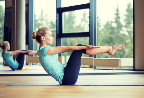 What Is Pilates and How Can it Benefit My Body?