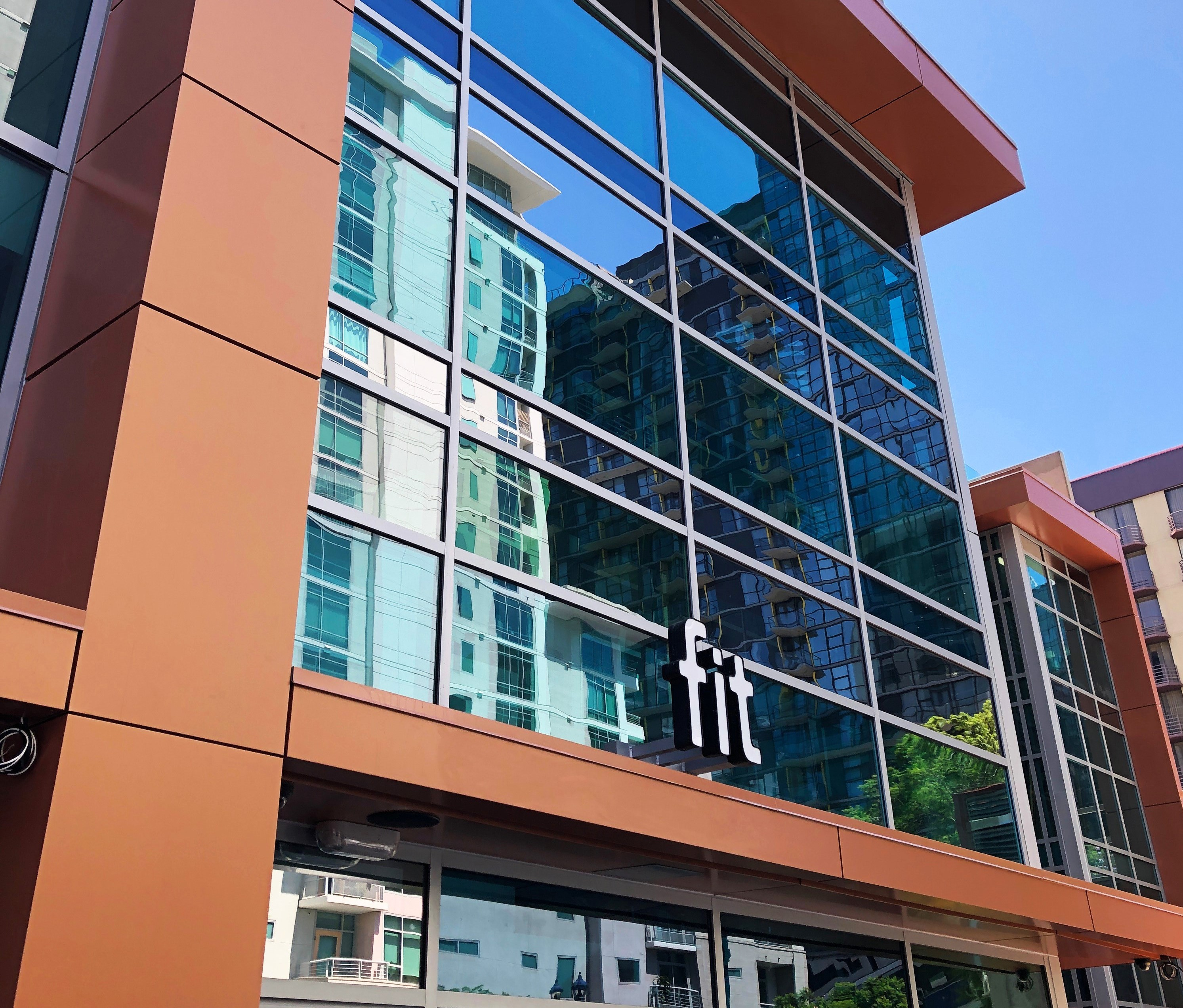 Fit Little Italy: A Place Where Fitness Meets Luxury
