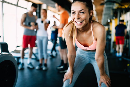 What is the best fitness class for beginners