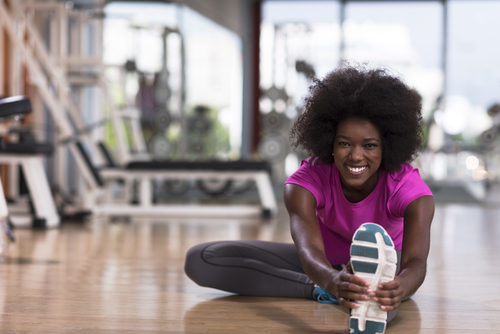 How Stretching Can Help With Weight Loss