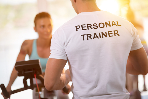 Top 3 Reasons Why Hiring a Personal Trainer is a Great Idea