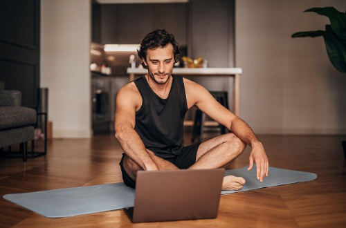 (Almost) Back to Fit! How to Prep Your Body for a Post-Pandemic Return to the Gym