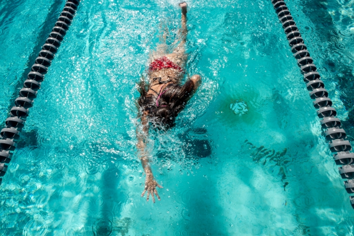Benefits of Swimming for Excercise