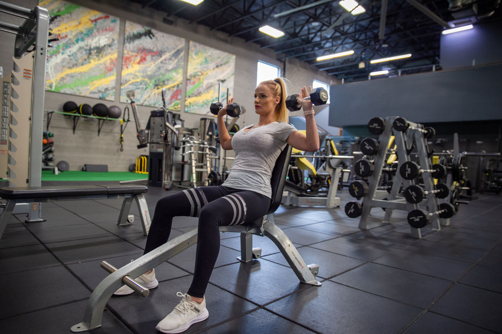 FIT PT: How a Personal Trainer Will Help You Achieve Your Goals