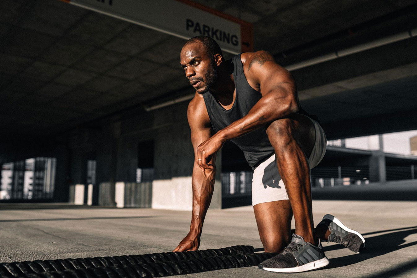 Five Ways to Get the Most Out of Your Workouts